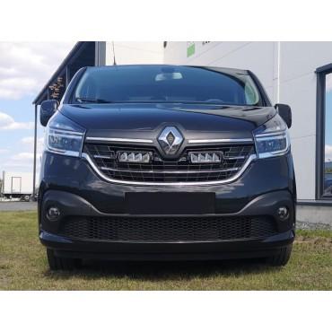 Renault Trafic 2019+ --...