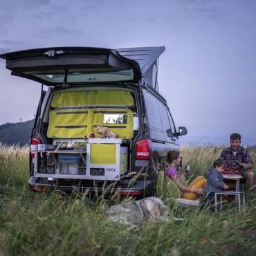ROAMER 740 (VW California...