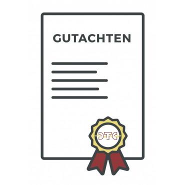 Certificat DTC...