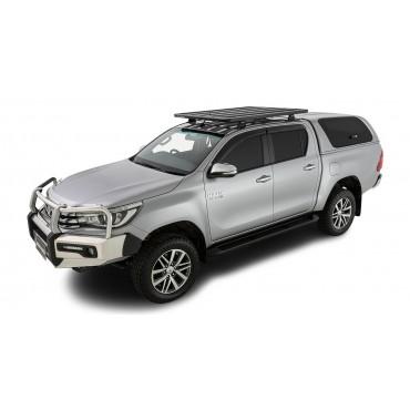 Toyota Hillux - Kit galerie...