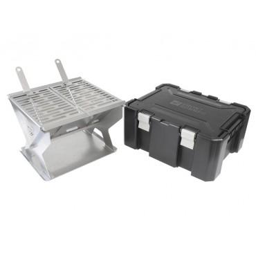 Kit boîte à BBQ -  Front...