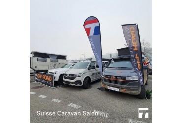 Suiss Caravan Salon
